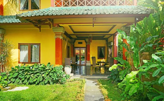 di Guest House Kudos