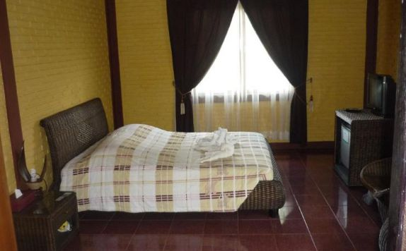 Guest Room di Guest House Kudos