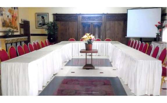 Meeting Room di Handika Hotel