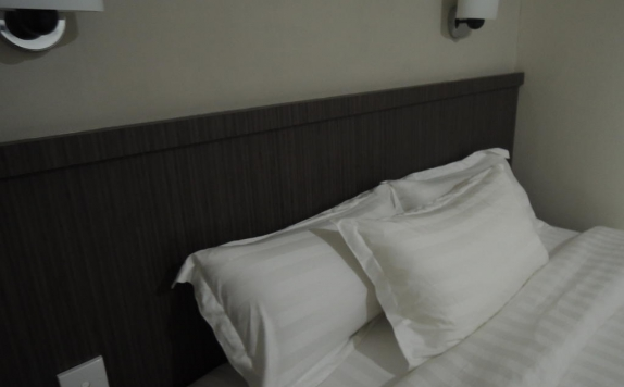 Guest Room di Harlys Residence Jakarta