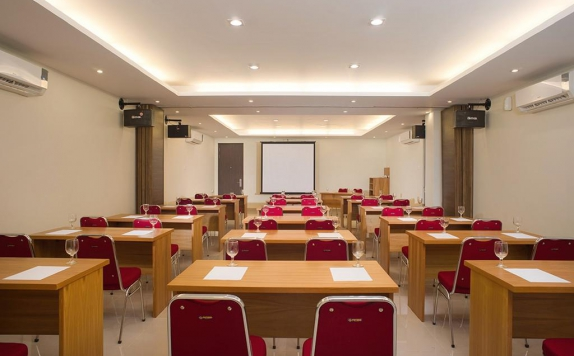meeting room di Harlys Residence Jakarta