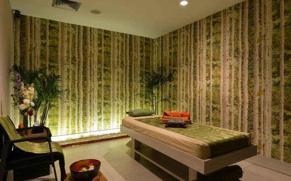 Spa Room di Harris Hotel and Convention Ciumbuleuit
