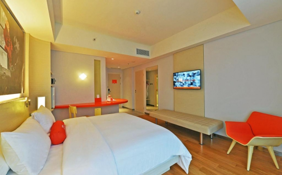 amenities di Harris Hotel and Convention Solo
