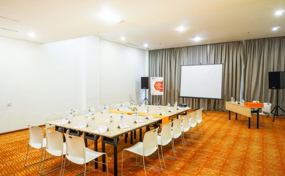 Meeting room di Harris Resort Waterfront Batam