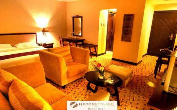 Hermes Palace Hotel Nad Di Banda Aceh 1001malam Com