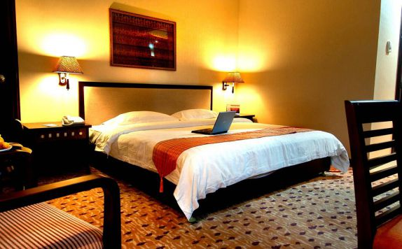 guest room di Hermes Palace Hotel Banda Aceh