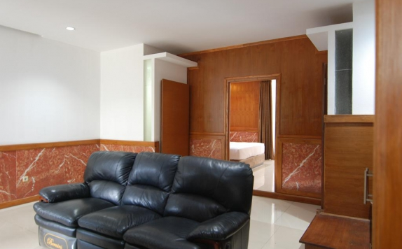 Amenities di Hi-Quality Guest House