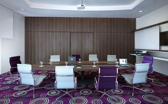 meeting room di Holiday Inn Bandung
