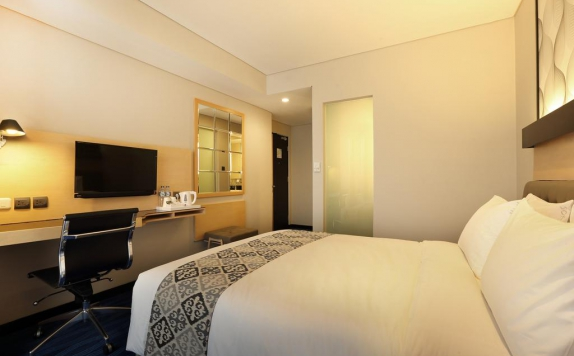 Amenities di Holiday Inn Express Jakarta Thamrin