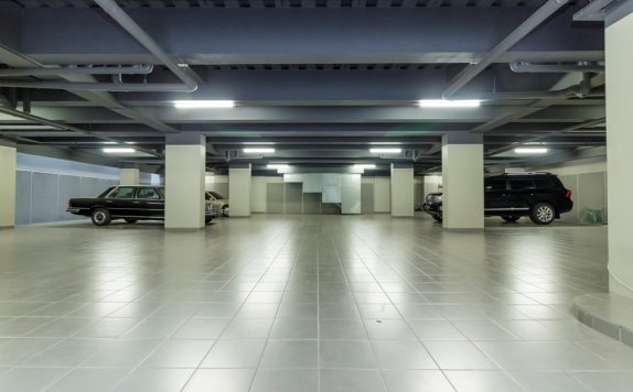 Parking Area di Home 2