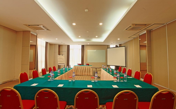 Meeting room di @Hom Hotel Tambun