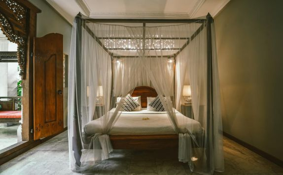 Guset Room di Honeymoon Guesthouse