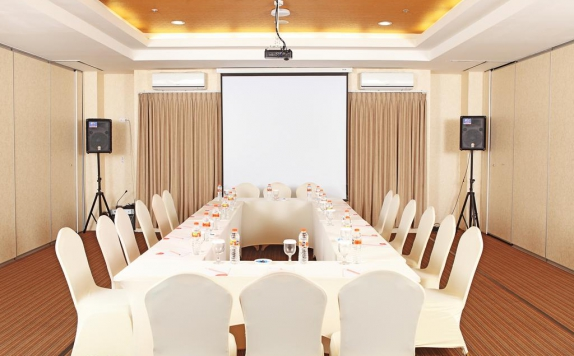 Meeting room di Horaios Malioboro