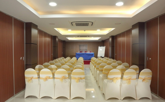 Functional Hall di Horex Hotel Sentani by Horison