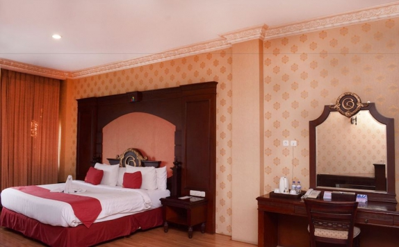 Guest Room di Horison Express Quds Royal Hotel