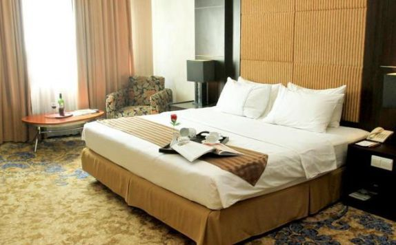 King Bed di Horison Kendari