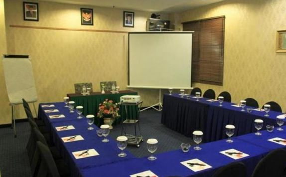 Meeting Room di Horison Kendari