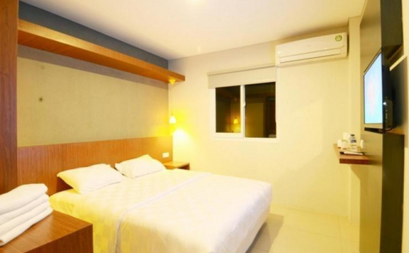 Guest room di Hostel Dago 22