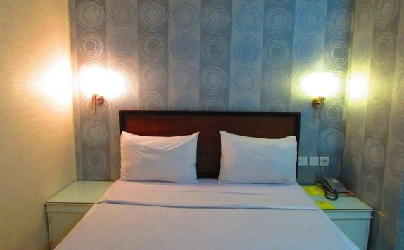 Double Bed Room di Hotel Andalucia