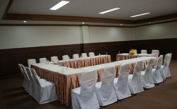 Meeting room di Hotel Athaya
