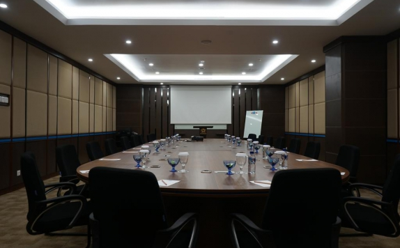 Meeting Room di Hotel Brothers