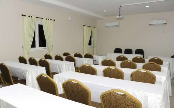 Meeting room di Hotel Bumi Banjar