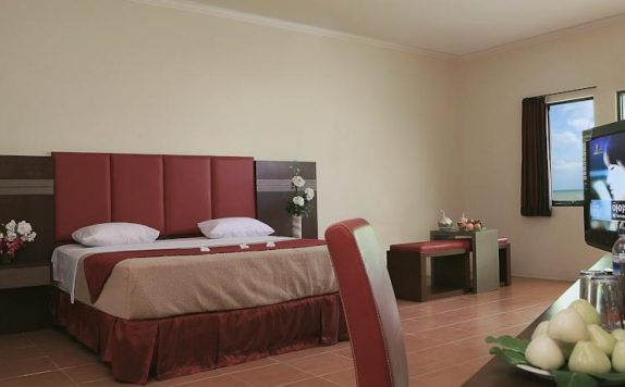 Guest Room di Hotel Camplong