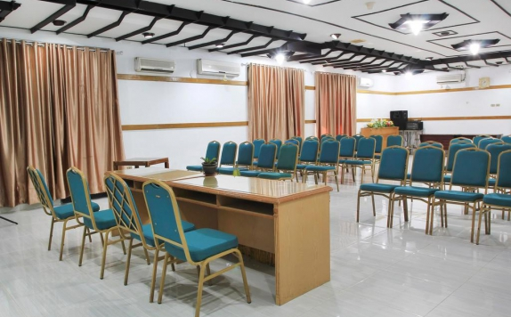 Meeting room di Hotel Marcopolo