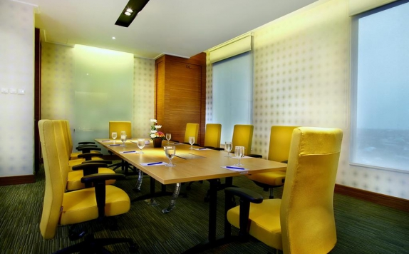 meeting room di Hotel Menara Peninsula