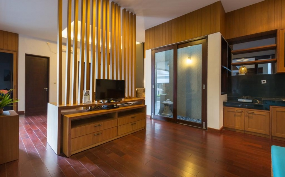 Guest Room di Nagisa Bali Easy Living Villas
