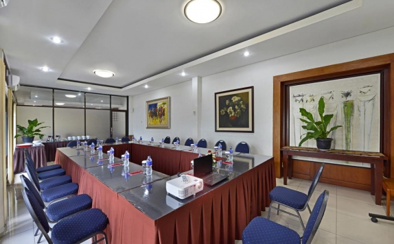 Meeting room di Hotel Riau