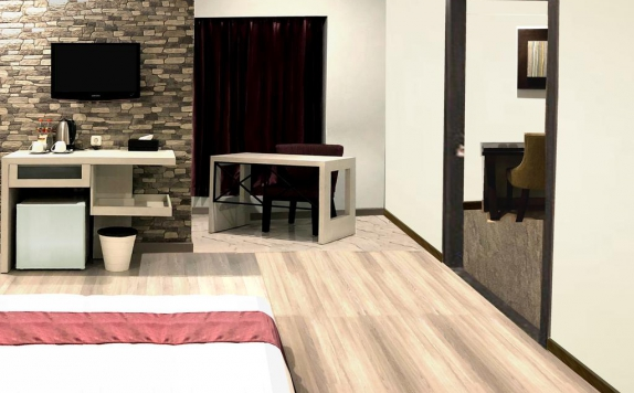 Amenities di Hotel Sinar I