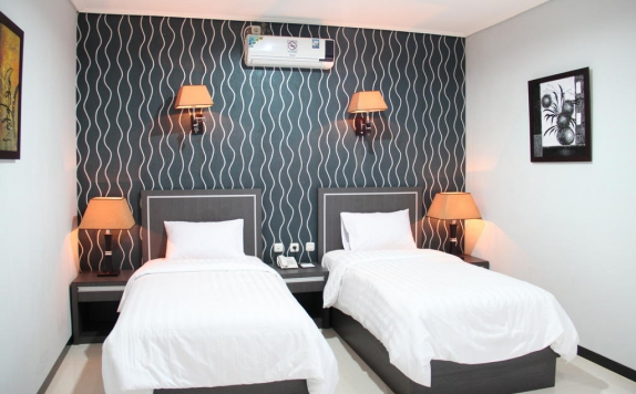 Guest Room di Hotel Victory Bandung