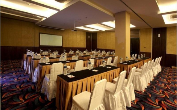 Meeting room di Hotel Vio Pasteur