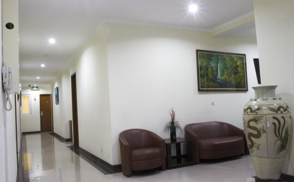 Amenities di House Of Arsonia Tulip