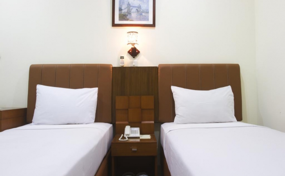 Guest room di House Of Arsonia Tulip