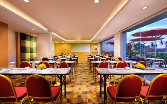 meeting room di Ibis Bali Kuta