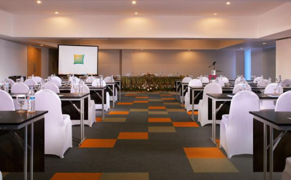 meeting room di Ibis Styles Benoa