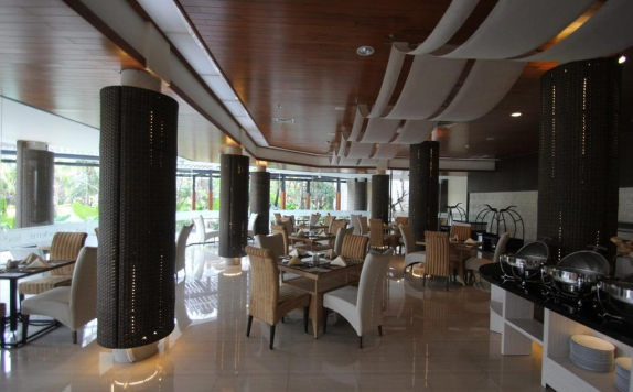 Restaurant di Ijen Suites Resort and Convention