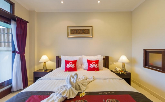 Guest Room di Inata Hotel Monkey Forest Ubud