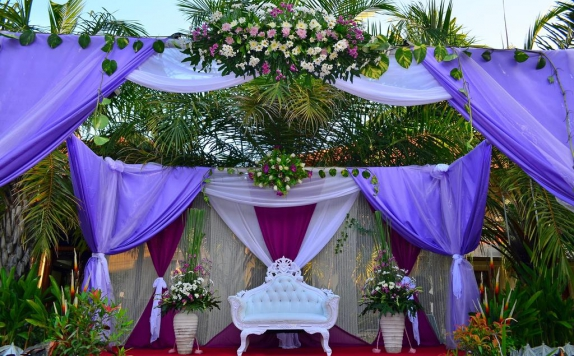 Wedding Facilities di Inna Sindhu Beach