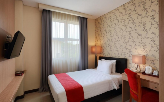 Guest Room di IPB International Convention Center