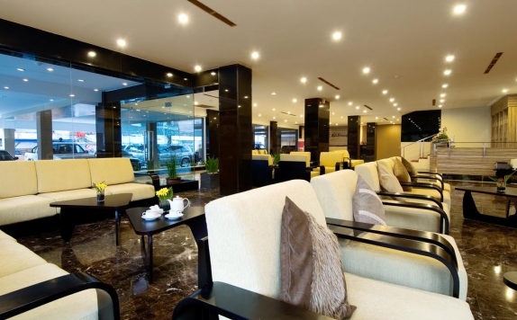 Amenities di i-Shine (Ex Aston Pekanbaru City)