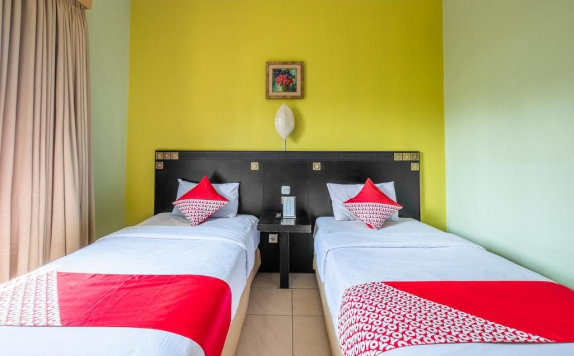Guest Room di Isola Resort