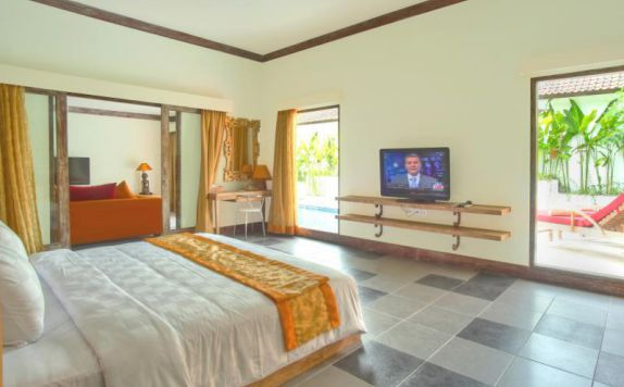 guest room 3 di Ivory Resort