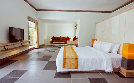 guest room di Ivory Resort