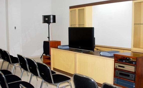 meeting room di Jeng Ratu Hotel