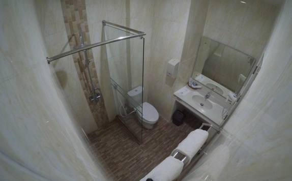 Bathroom di Jepara Indah