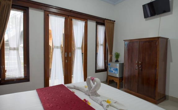 Guest Room di Jevon Cottage