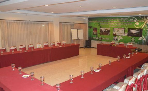 meeting room di Jimbarwana